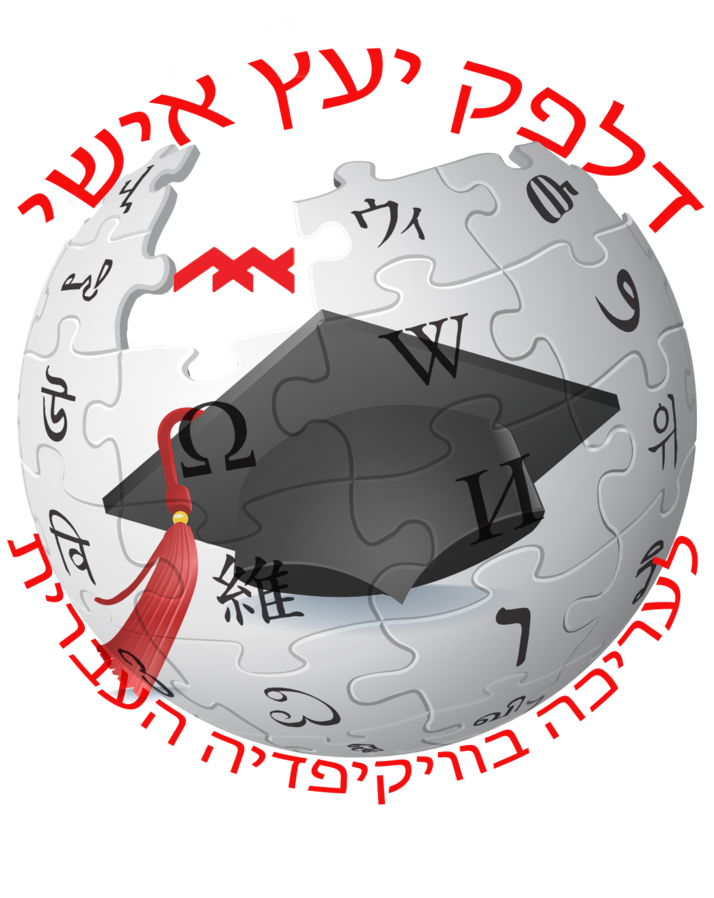 Logo University of Haifa help desk