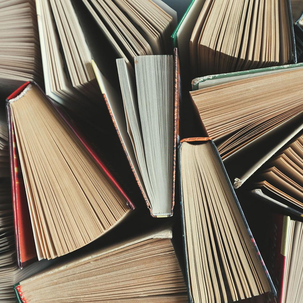 ספרים חדשים בפקולטה